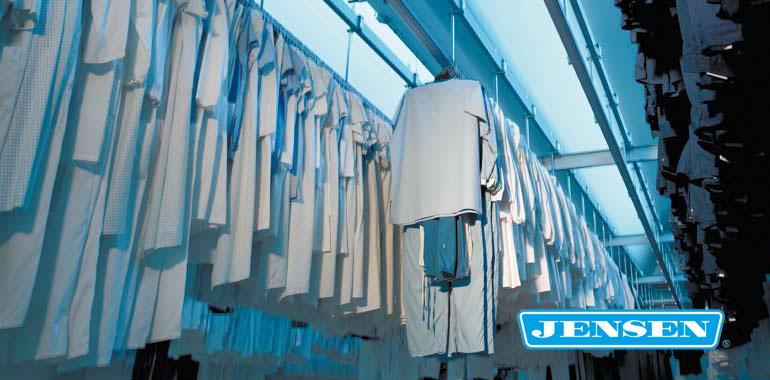 Circuit No1 Managed Laundry Equipment Supplier No1 Managed
